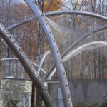 Krakow Zoo Enclosure Exterior