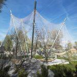 Webnet Zoo Enclosure