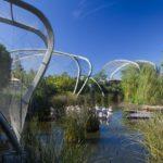 Temaiken Zoo Aviary Webnet Exterior
