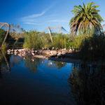 Temaiken Zoo Webnet Aviary Exterior